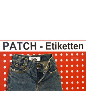 Patch labels