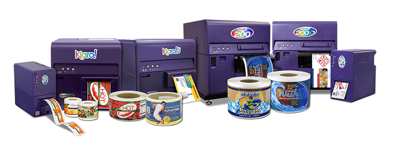 Kiaro! Color-Printer