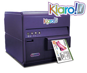Kiaro! D Color Printer